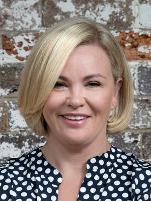 Kirsten Bolte