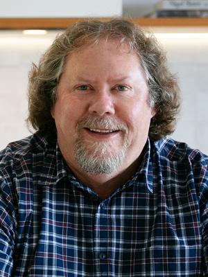 Mark Stapleton