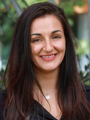 Anita Sano