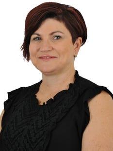 Karen McMichael