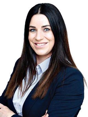 Amy Ross