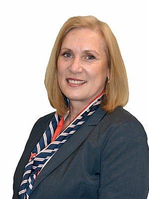 Sharon Mattey
