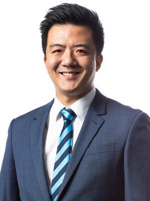 Raymond Rui