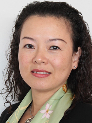 Aiwa Zhou