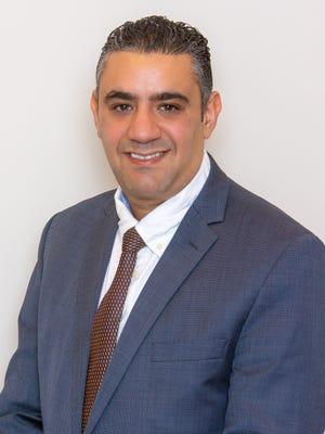 George Nakhla