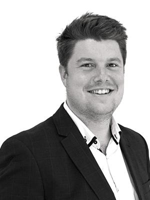 Robert Gooch
