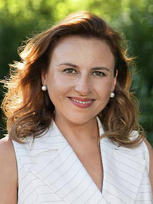 Danielle McLoughlin