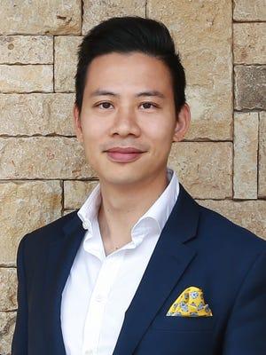 Adison (Yu) Cao