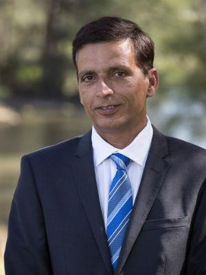 Arun Rangi