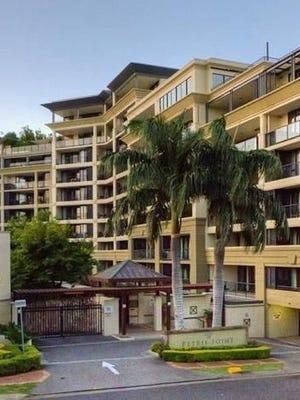 Petrie Point Apartments