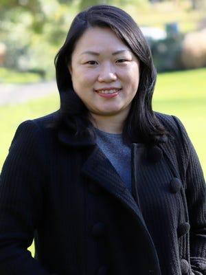 Leighanne Chong