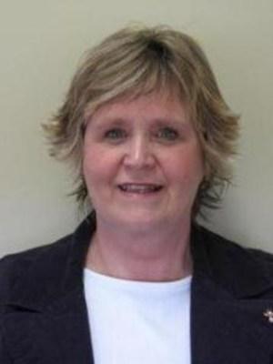 Sue Gordon