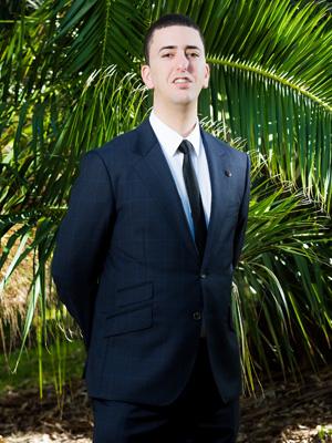Daniel Mehanna