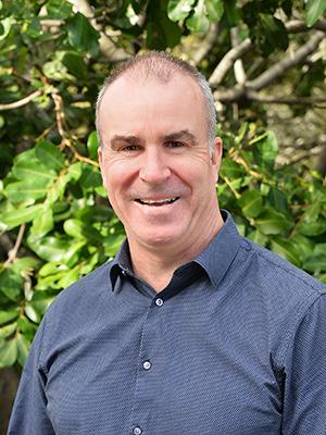 Joe Hawes