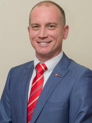 Scott Brannigan