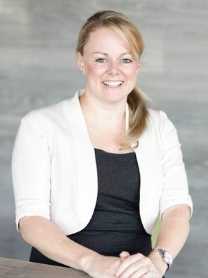 Jodie White