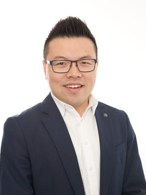 Ernest Ng