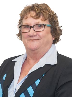 Denise Barnard