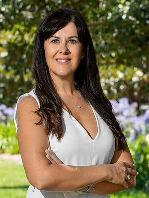 Anita Mirosevic