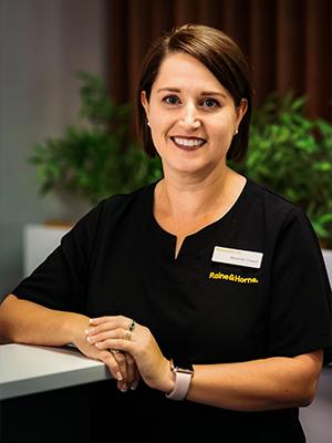 Amanda Dowell