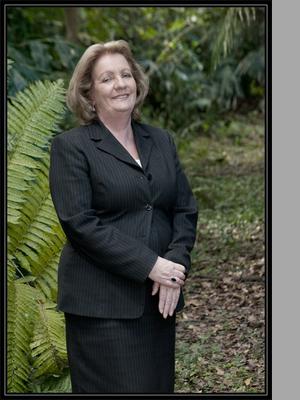 Gail Munoz