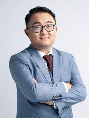 Jimmy Yijie Luo