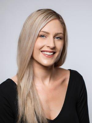 Jodie Warren