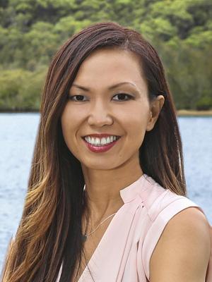 Trang Lazcano