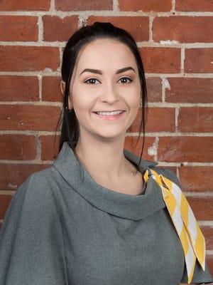 Kaitlyn Warner