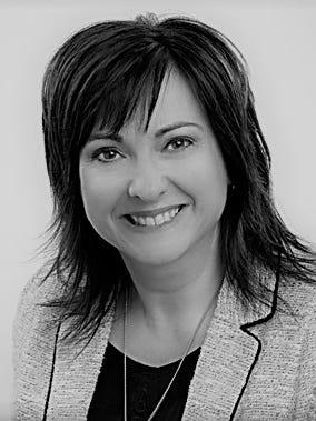Tina Papageorgiou