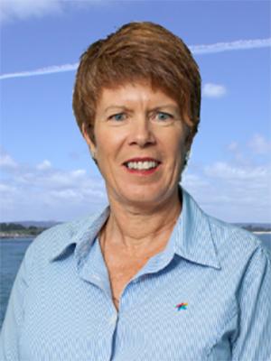 Glenda Fitzpatrick
