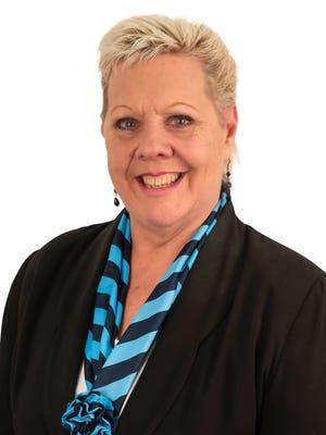 Rose-Marie Howlett