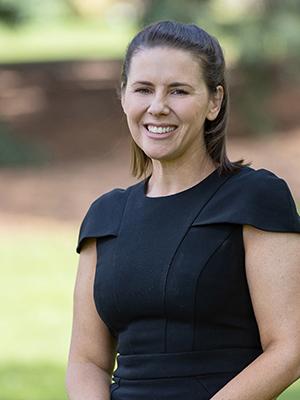 Melissa Longman