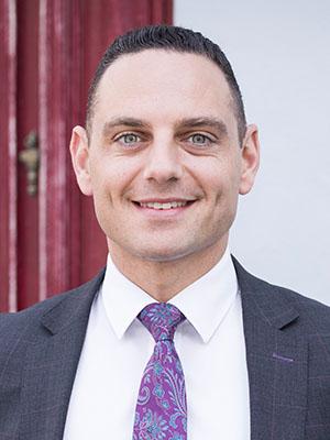 Spiros Karagiannidis