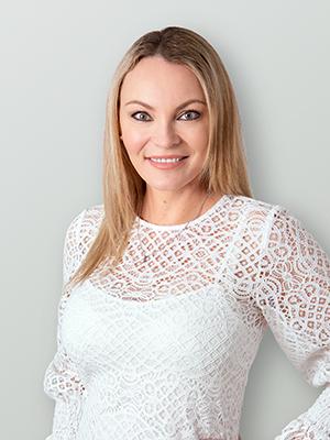 Kate Francis