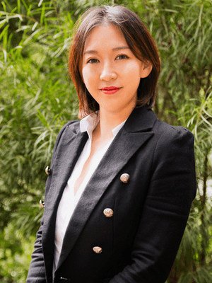 Jeslyn Liu