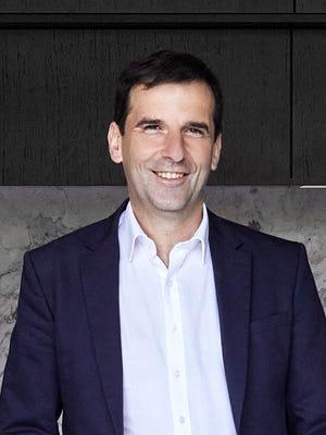 Steve Pinirou