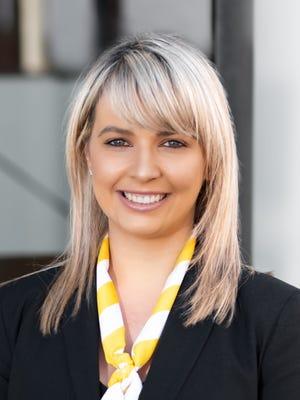Alexandra Karantzouli