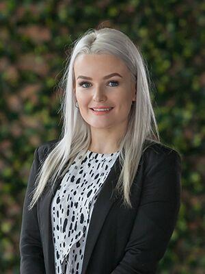 Jenna McMillan