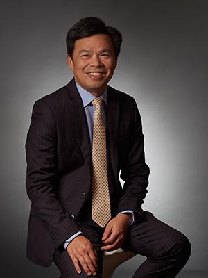 Bill Xian