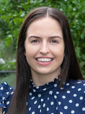 Jess Coker