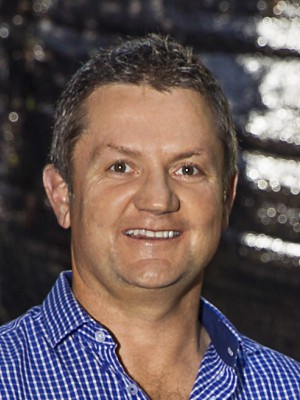 Chris Pace