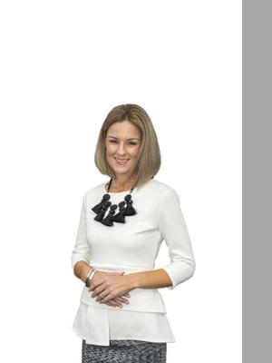 Carrie Bischoff