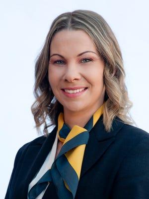 Sallyanne Dawes