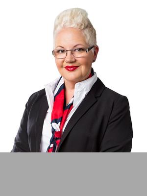 Simone Speakman