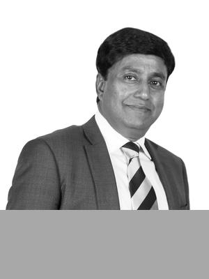 Dilip Srivastava