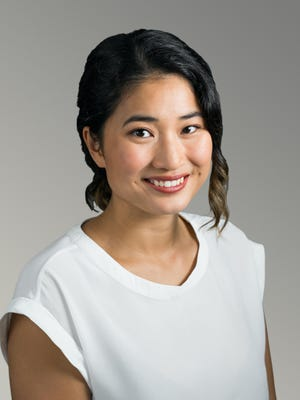 Cassandra Lian