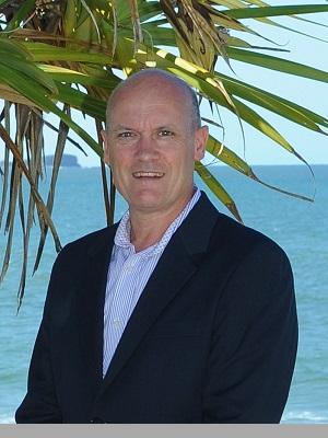Alan Nash