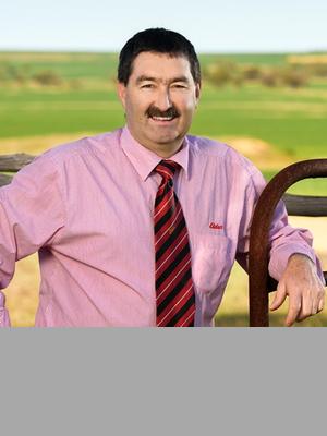 Darryn Johnston