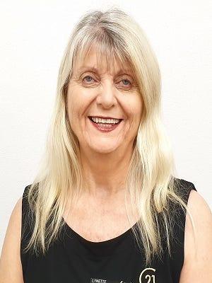 Lynette Outerbridge